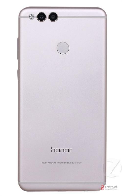 華為暢享7S、榮耀7X手機各一臺便宜出售15009375445