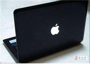 鄭州蘋果電腦鍵盤壞了換個多少錢 蘋果電腦裝系統