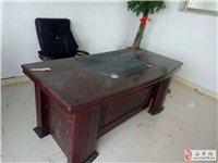 办公室桌椅低价出售