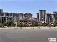 臨泉·碧桂園精裝一樓帶前后大院送車位=125萬