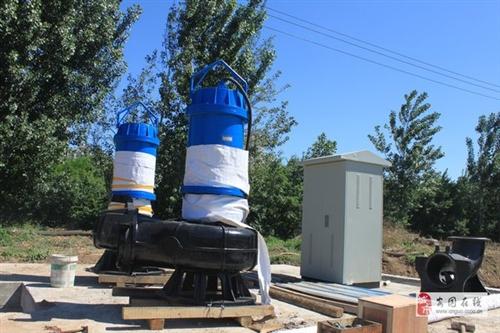 國內一線品牌大型抽污排污電泵-天津津奧特泵業