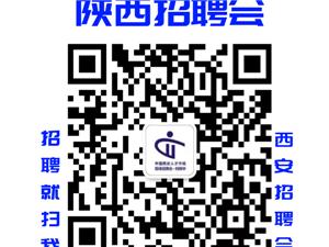 2020年2月8日陜西省人才市場春節后首場招聘會