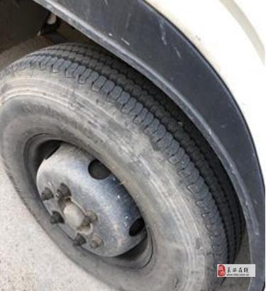 個人一手貨車轉上/營運中/價格13800
