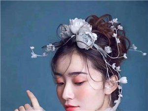 在漢川學化妝做新娘化妝師怎么樣?
