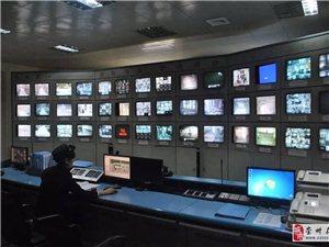 承揽监控设备安装、远程监控,高清摄像头,网络监控