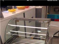 商用烤肠机7管带门