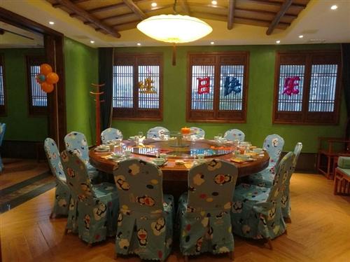 江西鄉情餐飲文化管理有限公司