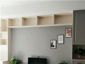 东升国际精装公寓1室1厅1卫,超值,免费看房
