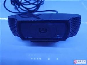 罗技c920高清摄像头1080p