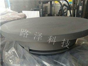 鑄鋼球鉸支座廠家 抗震鉸支座價格 球型支座設計