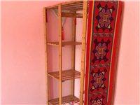 竹衣架、竹衣柜