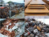 慈溪電纜線回收杭州灣工地電纜線廢鐵高價回收