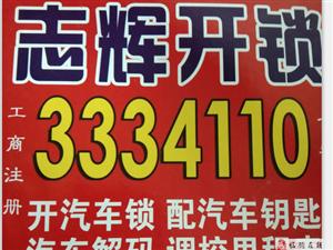 臨朐志輝開鎖換鎖 服務公司電話 24小時上門服務
