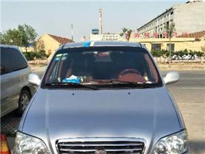 07年極品爆改起亞嘉華商務車便宜賣了,1.6萬不談價