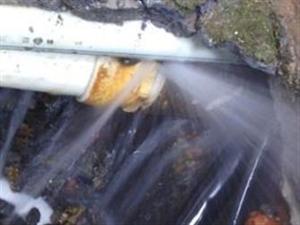 鹽城市自來水管道漏水定位消防管道漏水探測定位及維修