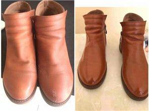 皮鞋皮衣皮沙發專業保養維修