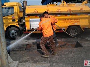 郑州市政管道疏通_郑州疏通大型管道,高压清洗管道,