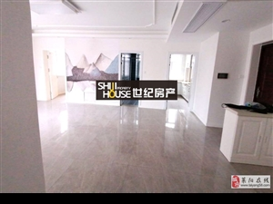 文峰苑精装3室2卫115平+车位+小房118万