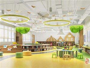 武隆幼儿园装修|幼儿园设计规划|幼儿园室内外装修