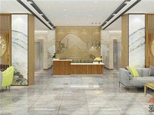 重庆疗养院装修,养老院装潢设计、医养结合规划布局