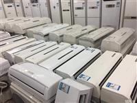 上虞舊空調回收【壁掛式、柜式、吸頂式、窗式】長期收