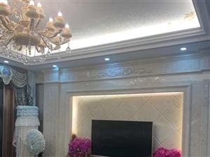 金沙水岸二期112平豪华装修150万元