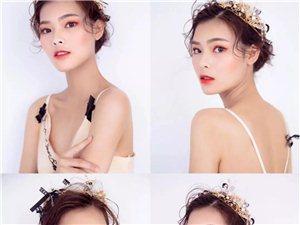 漢川哪里可以接新娘跟妝?來漢川玲麗化妝學校預約吧