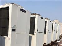 上虞市舊空調回收上虞市高價上門回收中央空調。