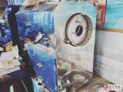 炒瓜子机出售,只炒了600斤瓜子,因工作原因,现便