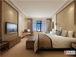 銅梁酒店裝修設計|賓館裝潢施工|酒店裝飾規劃設計