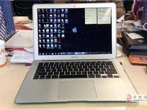 鄭州蘋果電腦充不進電來這維修 蘋果筆記本維修