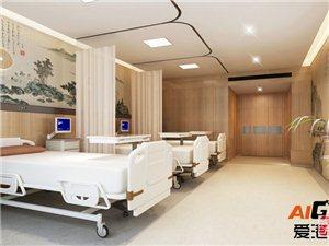 瀘州養老院裝修|醫養結合養老院裝修|專業規劃設計
