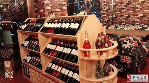 葡萄酒酒架