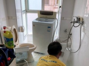 青州洗衣機上門維修 本地維修點師傅30分鐘上門電話