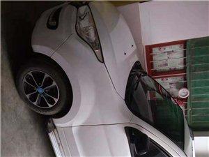 该车车况良好,72伏大容量电池,八成新