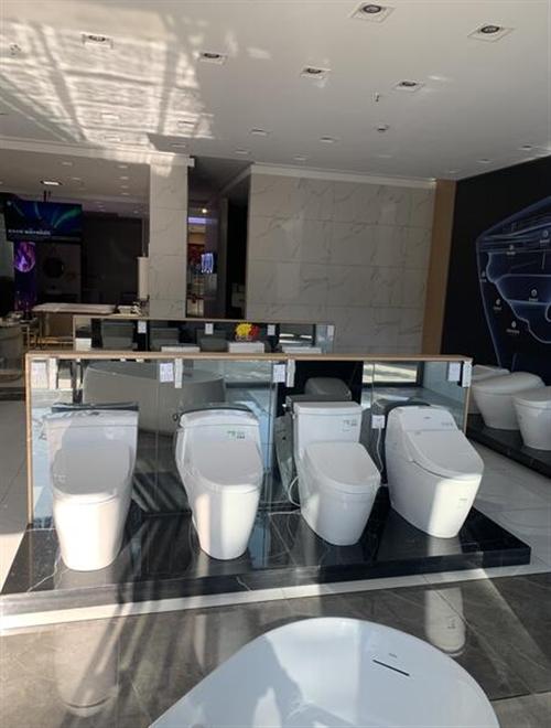 建水TOTO卫浴