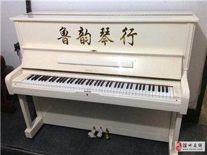 滨州雅马哈卡哇伊三益英昌二手钢琴专卖