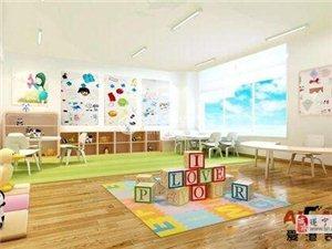 遂宁幼儿园装修|国际幼儿园设计|各类幼儿教育装饰