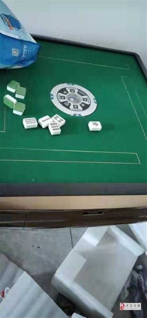 出售二手麻將桌