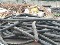 上虞市電纜線回收-蓋北-百官-東關公司廢電纜線回收