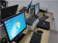 2台全新没用过的台式电脑半价处理
