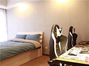 重慶銅梁電競酒店裝修_電競酒店設計-唯楷裝飾