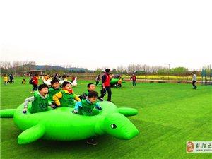 江夏周边亲子游去乐农湖畔,一个值得带孩子去的农庄