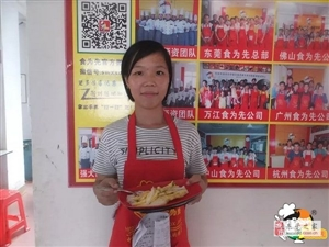 台湾常平石磨腸粉培訓學校
