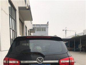 江铃驭胜S3502.4T后驱,超豪华柴油版