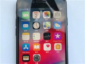 自用苹果7转让,128G,全原装