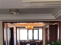7558金晖丽景苑12楼218平精装带家具中央空调
