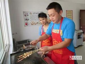 台湾大朗有學鐵板魷魚小吃培訓嗎