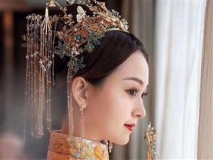 漢川玲麗讓你成為最美的新娘