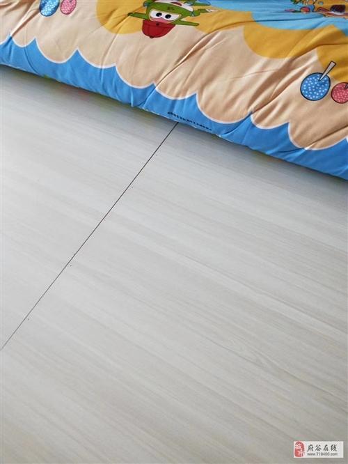 賣2米X2米的新床,純手工制作